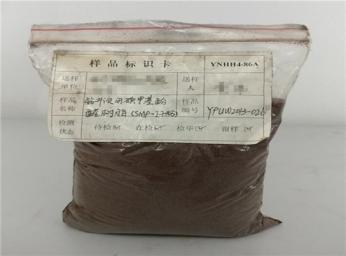 磺甲基酚醛树脂