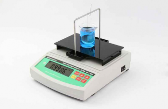 液体密度检测