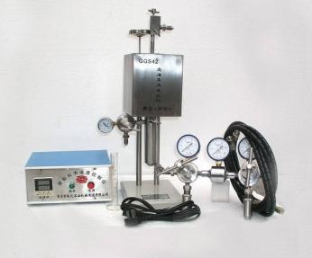 高温高压滤失仪检测